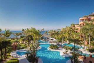 Hotelbild von Kempinski Hotel Bahia Marbella Estepona