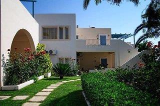 Hotelbild von Papadakis
