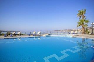 Hotelbild von Poseidon of Paros Hotel & Spa