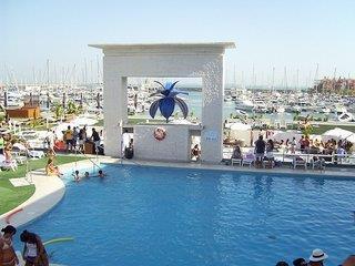 Puerto Sherry 4*, El Puerto de Santa Maria ,Španielsko