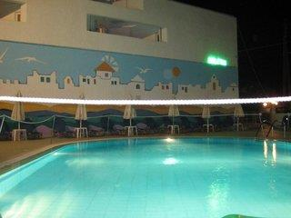 Hotelbild von Irilena Apartments