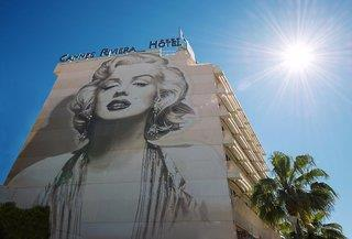 Best Western Plus Cannes Riviera in Cannes