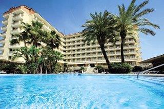 Hotelbild von Aqua Silhouette & Spa Erwachsenenhotel ab 16 Jahre