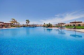 Jolie Ville Golf & Resort  5*, Um Marikha Bay (Sharm el Sheikh) ,Egypt