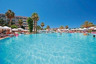 Hotelbild von Seaden Hotel Side Corolla