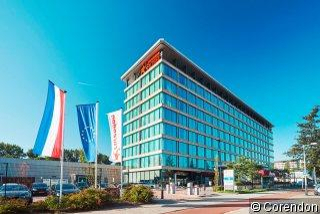 Hotelbild von Corendon City Hotel Amsterdam