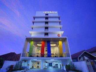 Amaris Hotel Grogol