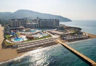Hotelbild von Sunis Efes Royal Palace