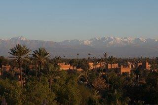 Hotelbild von Tigmiza Suites & Pavillons