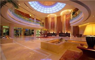 GeHua New Century Hotel Beijing - 1 Popup navigation