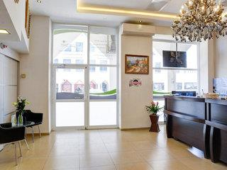 Liber Seashore Suites 3*, Tel Aviv ,Izrael