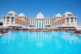 Hotelbild von Litore Resort & Spa