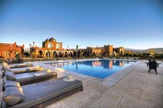 Kasbah Igoudar Boutique Hotel & Spa