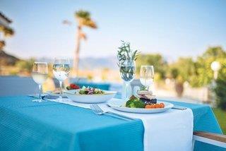 Hotelbild von Grand Blue Beach Hotel
