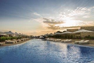 Hotelbild von Ikos Olivia