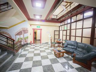 Bucharest Comfort Suites - 1 Popup navigation