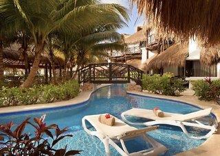 El Dorado Casitas Royale - Erwachsenenhotel 5*, Punta Brava Beach (Puerto Morelos) ,Mexiko