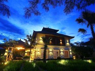 Hotelbild von Grand Whiz Hotel Nusa Dua