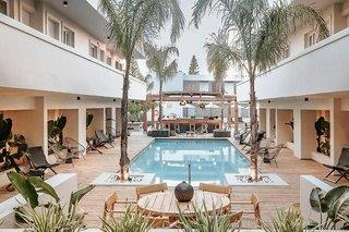 Hotelbild von smartline More Meni Residence