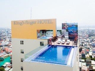 King´s Finger Da Nang Hotel