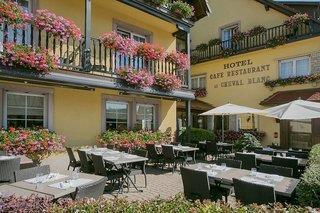 Best Western Hôtel Au Cheval Blanc Mulhouse Nord