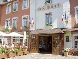 Hotelbild von Le Lion d´Or