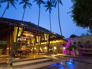 Tango Luxe Beach Villa 4*, Big Buddah Beach - Bang Rak (Insel Koh Samui) ,Thajsko