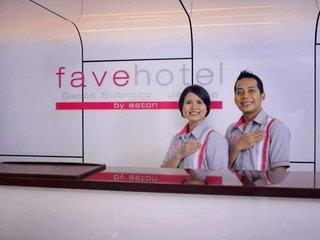 Favehotel Gatot Subroto