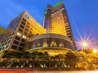 Wyndham Surabaya City Centre
