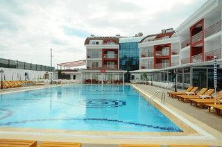Side Rose Hotel - Halal Hotel