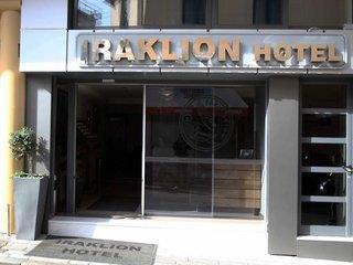 Iraklion