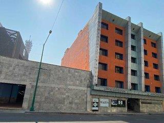 Hotel San Diego 3*, Mexico City ,Mexiko
