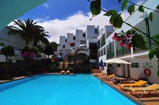 Hotelbild von Aparthotel Esquinzo & Monte del Mar
