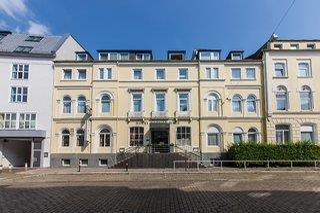 Hotelbild von Novum Hotel Bremer Haus