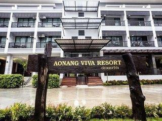 Ao Nang Viva Resort