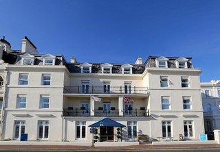 Shore View Hotel 3*, Eastbourne ,Spojené kráľovstvo
