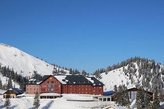 Hotelbild von JUFA Hotel Hochkar - Sport Resort