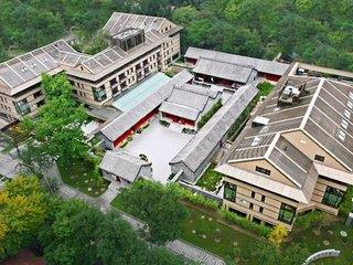 XiZhao Temple Hotel 1