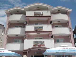 Hotel Perper 4*, Donja Lastva (Tivat) ,Čierna Hora
