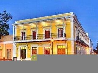 Hotelbild von Ponce Plaza Hotel & Casino