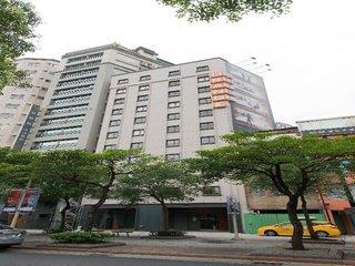 Forte Orange Hotel-Ximen