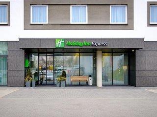 Hotelbild von Holiday Inn Express Friedrichshafen