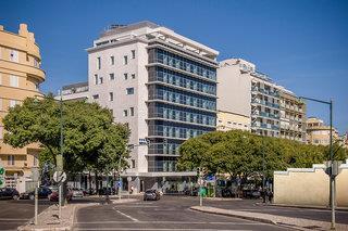 Skyna Lisboa Hotel