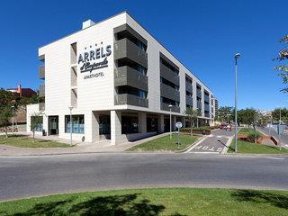 Hotelbild von Arrels d´Emporda Aparthotel