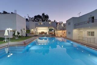 Hotelbild von Tarra Hotel Apartments