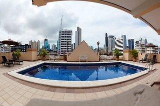 Coral Suites 4*, Panama City (Panama) ,Panama