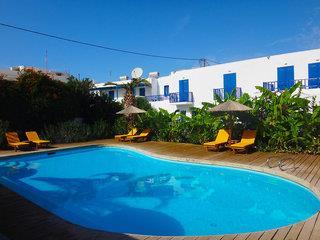 Apartments Casa Di Roma 3*, Parikia - Paros (Insel Paros) ,Grécko