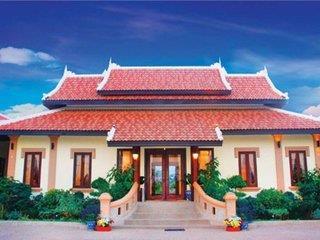 Ang Thong Hotel 4*, Luang Prabang ,Laos