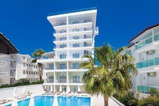 Side Su Hotel - Erwachsenenhotel
