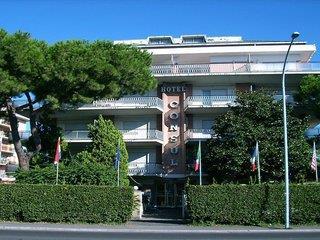 Hotel Consul 3*, Rom ,Taliansko